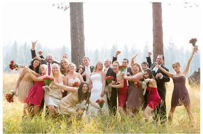 ¡Adiós, Bridezillas! 7 cosas que nunca debes decirle a una novia