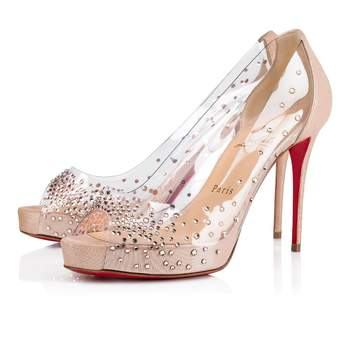 Christian Louboutin - Very Strass