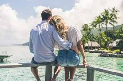 Remportez une séance photos pour deux personnes en Polynésie Française avec Printemps Voyages !