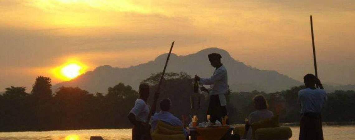 Amaya Resorts: Traumhafte Hotels für unvergessliche Flitterwochen!