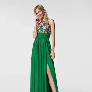 Más de 60 vestidos de fiesta largos: ¡las mejores propuestas para invitadas de la temporada!