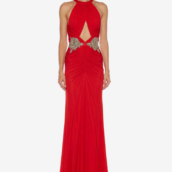 4143f7c0e6 84 vestidos de fiesta  ¡diseños para despertar en todos admiración!