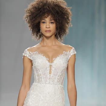 Credits_ Barcelona Bridal Fashion Week