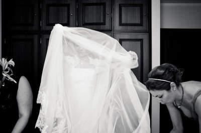 Descubra onde foram a Fernanda e o Joaquim depois do banquete do seu casamento!