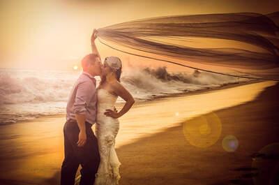 4 elementos que tienen todas las bodas de alto nivel: ¡Te contamos todo!