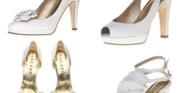 Sapatos de Noiva 2011 – Mascaró para Pronovias