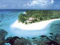 Die besten Hotels für Flitterwochen auf den Seychellen