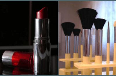 Kosmetik für den schönsten Tag im Leben