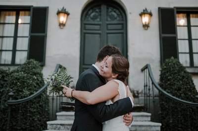 Instagram: 20 cuentas de fotógrafos de boda que tienes que seguir sí o sí
