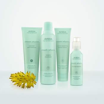 Productos para el cabello Smooth Infusion de Aveda