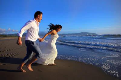 Sempre presente, mai invadente: ecco il segreto del perfetto fotografo per il tuo matrimonio