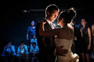 25 canzoni per il vostro primo ballo