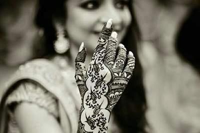 How to have peerless mehndi on your mehndi ceremony