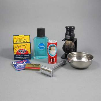 Shave Starter Kit - thebarberparadox.ch