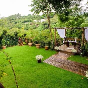 Quinta da Canta | Foto: Kyono Fotografia