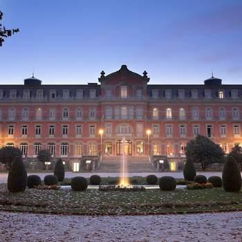 Foto: Hotel Vidago Palace