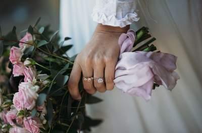 Descubre las joyas más chic para tu look de invitada de boda