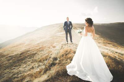 Wideo ślubne- rodzaje, długości oraz przykłady. Wybierz kamerzystę z nami!