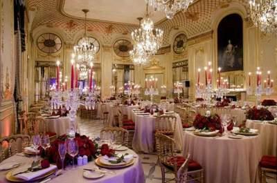 Pour une St Valentin magique, optez pour un diner ultra romantique à Paris