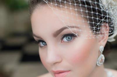 As melhores dicas de maquiagem para que seus olhos pareçam maiores