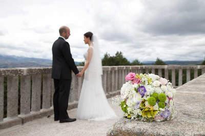 Viva Foto: un reportaje de boda diferente, espontáneo y natural