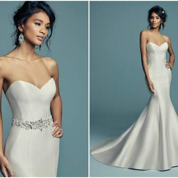 Cassidy. Credits: Maggie Sottero