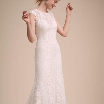 Créditos: Coming Up Roses, Bhldn