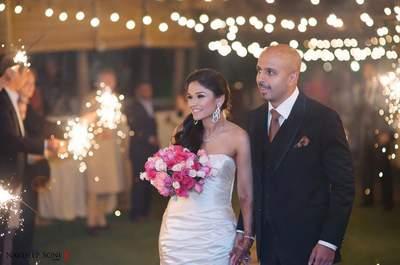 How to choose a wedding dress for a beach wedding