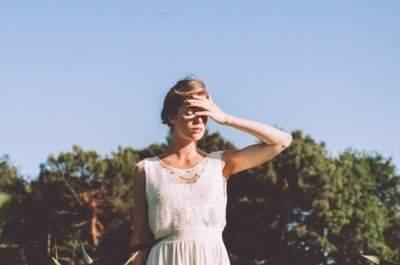 Les plus jolies robes de mariée à décolleté transparent pour 2016 !