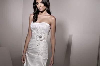Suknie ślubne Ella Rosa 2012