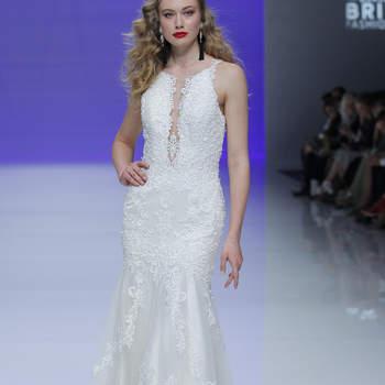 Créditos: Maggie Sottero | Barcelona Bridal Fashion Week