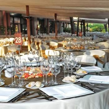 Su cocina de calidad y su equipo de profesionales harán que el banquete de tu boda sea toda una delicia.