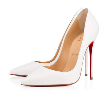So Kate 120 Nappa Shiny. Credits: Christian Louboutin