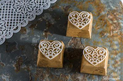 Docinhos e chocolates personalizados para o seu casamento: sabores exclusivos para o seu grande dia!