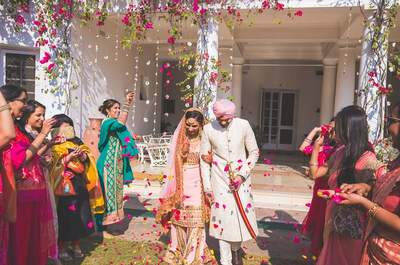 10 Best moments about your Wedding