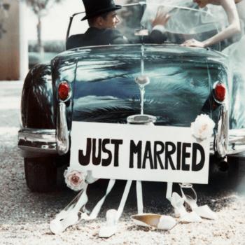 Mit den Ringen von Landolf & Huber steht ihrer Hochzeit nichts mehr im Wege!