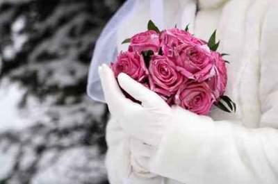 Hochzeit im Winter - diese 6 Gründe sprechen dafür