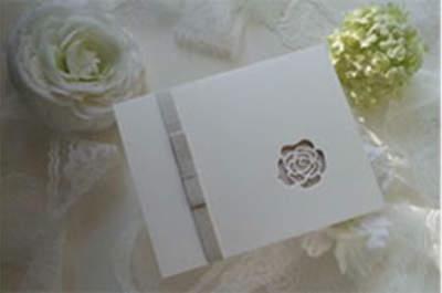 Matrimonio in argento: la luccicante idea per il tuo