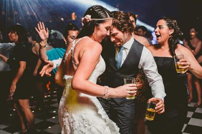 Cómo elegir el DJ perfecto para tu matrimonio: ¡Cinco consejos claves!