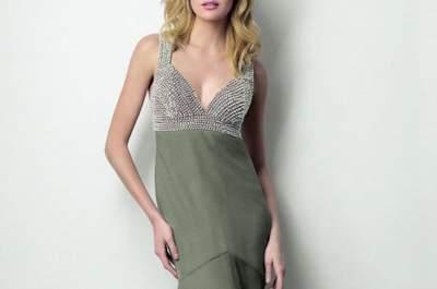 Vestidos de festa longos 2017: elegância irresistível!