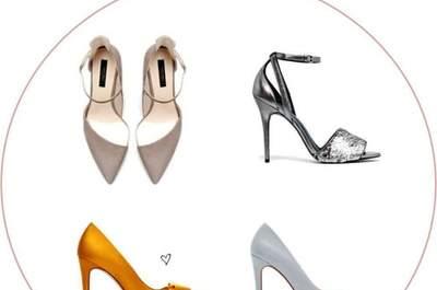 Noivas – Sapatos de noiva para todas as ocasiões
