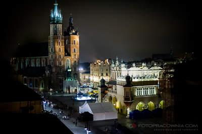 Hotel Stary i Kościół Mariacki- najbardziej krakowski ślub roku!