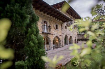 ¿Tu boda boho en el norte de España? Inspírate con esta sesión de lo más romántica