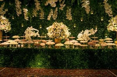 Flores: A Roseira Decorações   Foto: Flavius/Flavia Lago