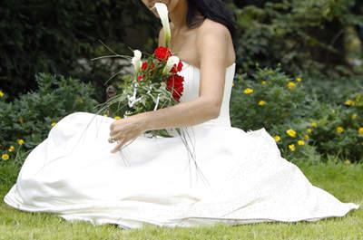 Comment choisir le bouquet de la mariée ?