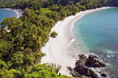 Foto: Turismo de Costa Rica