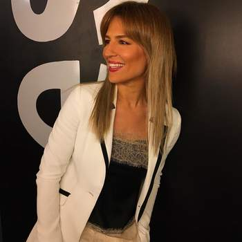 Ana Rita Clara  Foto via Instagram