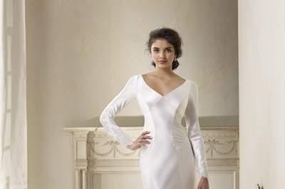 Editor's Friday Favourite: Bella's wedding dress in Breaking Dawn
