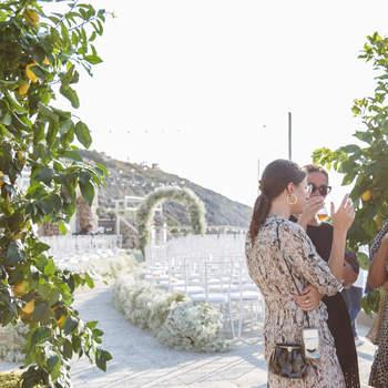 Photo: Ester Chianelli Weddings & Events
