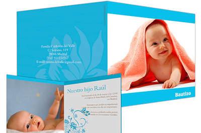 Invitaciones y tarjetas infantiles personalizadas para las celebraciones más especiales